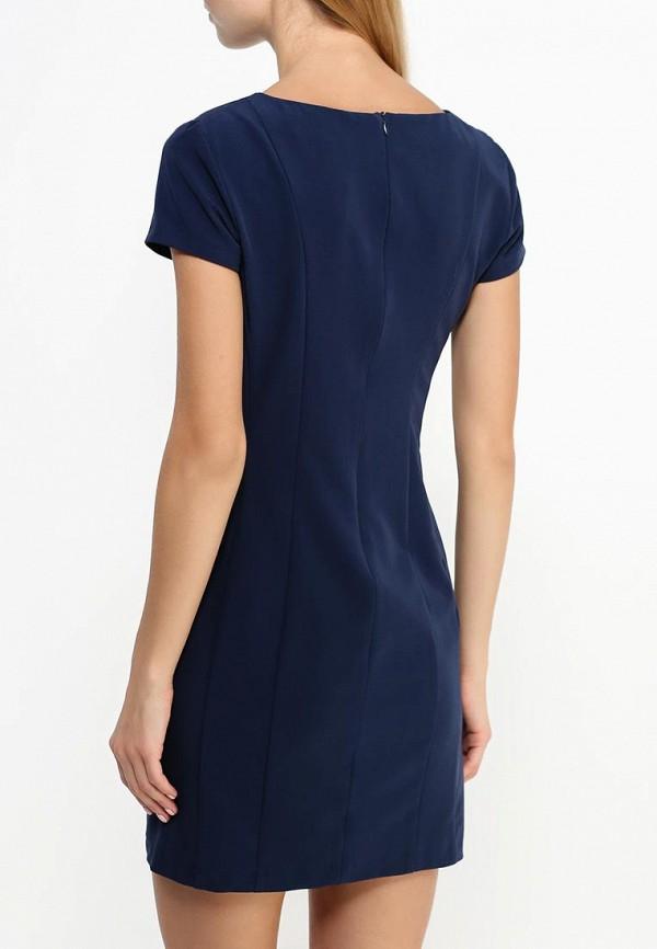 Платье-мини Befree (Бифри) 1631036500: изображение 5