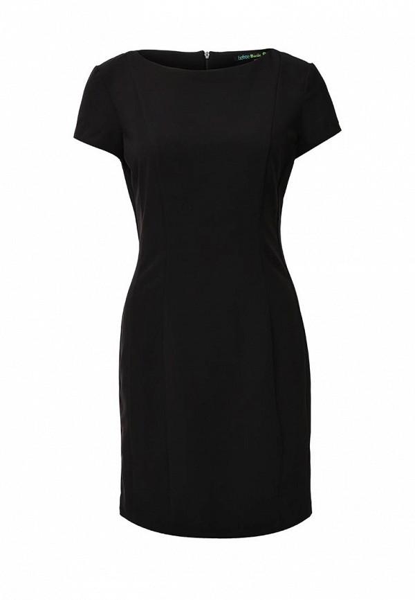 Платье-мини Befree (Бифри) 1631036500