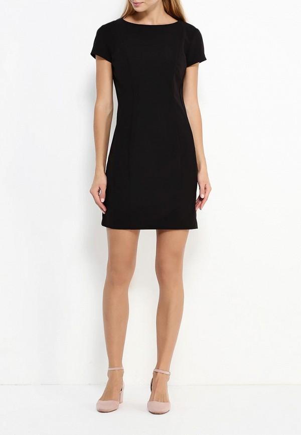 Платье-мини Befree (Бифри) 1631036500: изображение 3