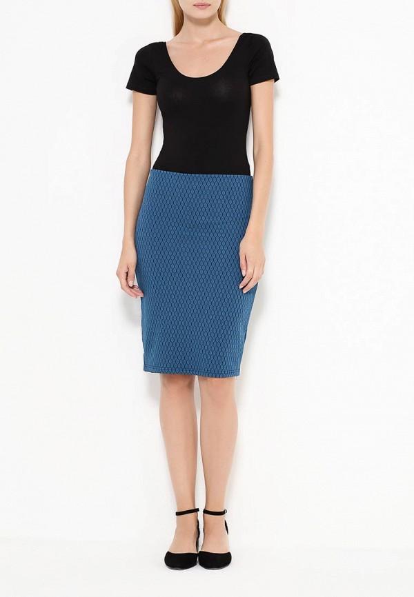 Узкая юбка Befree (Бифри) 1631062219: изображение 2