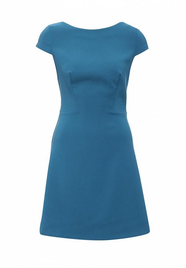 Платье-миди Befree (Бифри) 1631107535