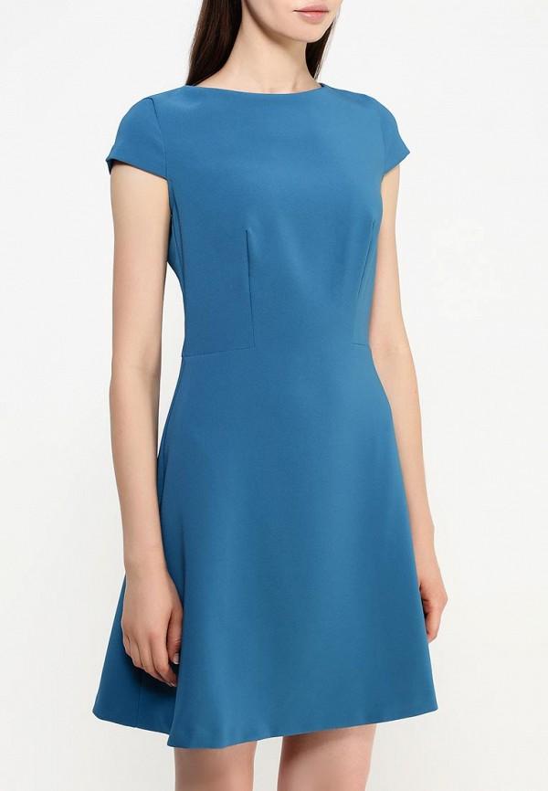 Платье-миди Befree (Бифри) 1631107535: изображение 3
