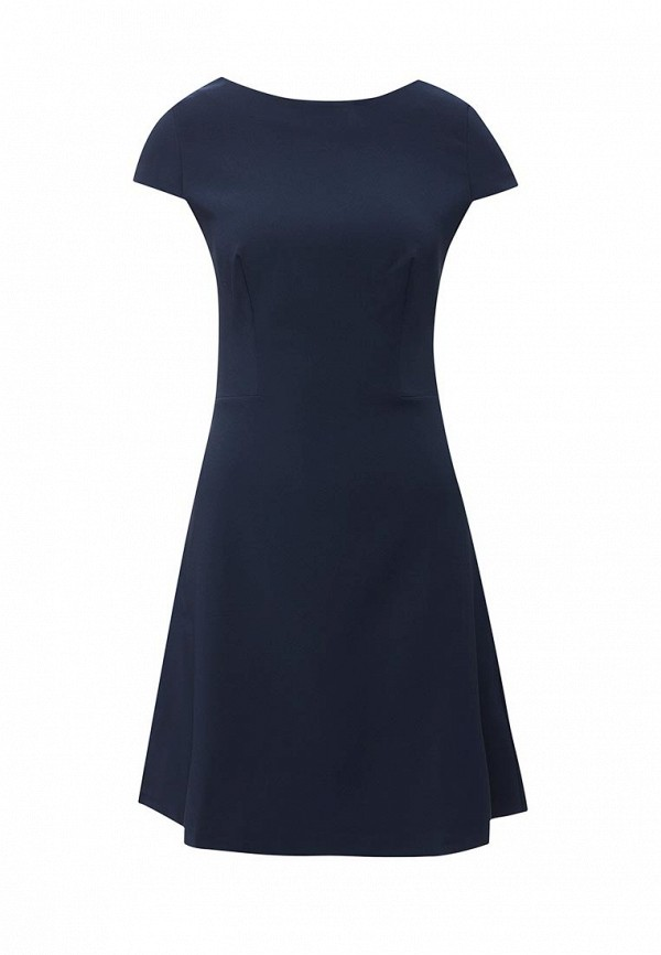 Платье-миди Befree (Бифри) 1631107535: изображение 5
