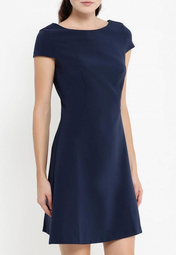 Платье-миди Befree (Бифри) 1631107535: изображение 7