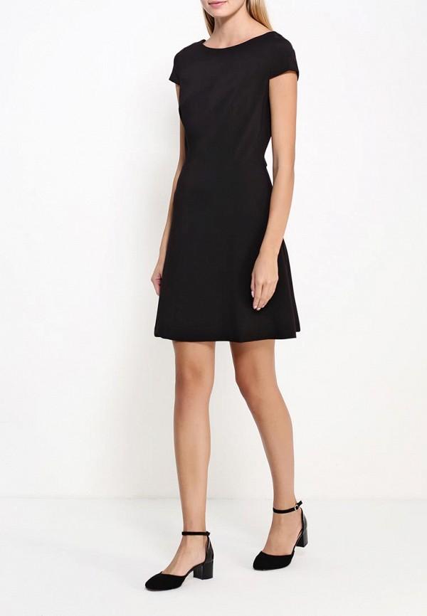 Платье-мини Befree (Бифри) 1631107535: изображение 2