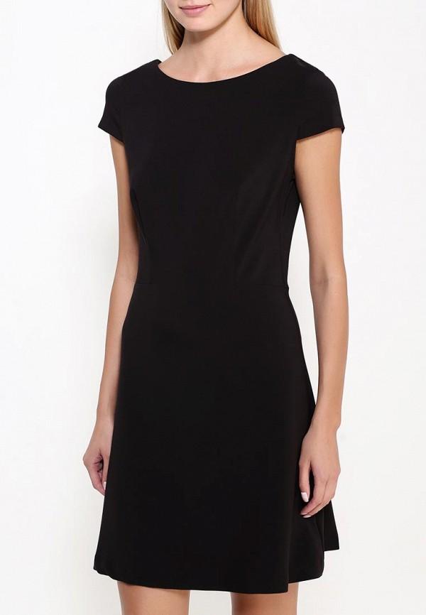 Платье-мини Befree (Бифри) 1631107535: изображение 3