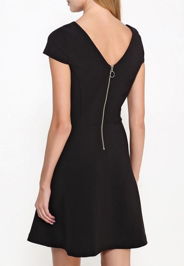 Платье-мини Befree (Бифри) 1631107535: изображение 4