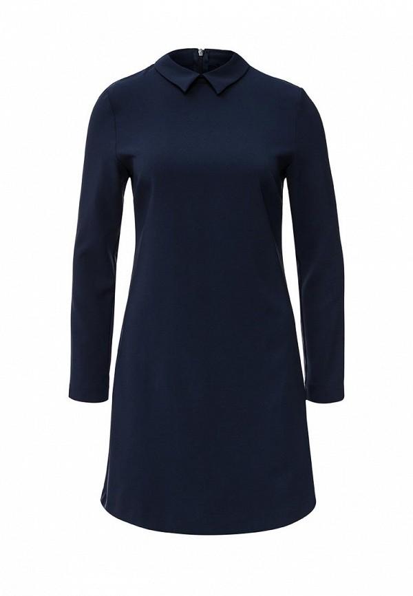 Платье-мини Befree 1631107582: изображение 1