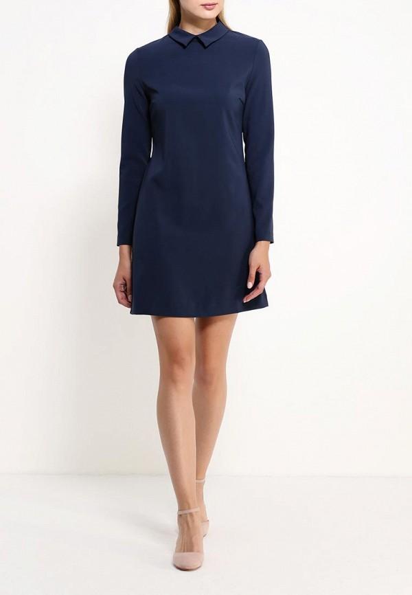 Платье-мини Befree (Бифри) 1631107582: изображение 2