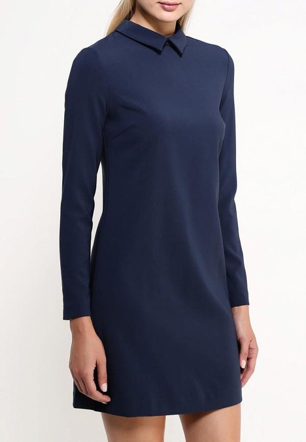 Платье-мини Befree (Бифри) 1631107582: изображение 3