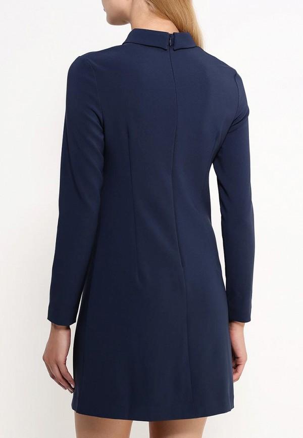Платье-мини Befree (Бифри) 1631107582: изображение 4