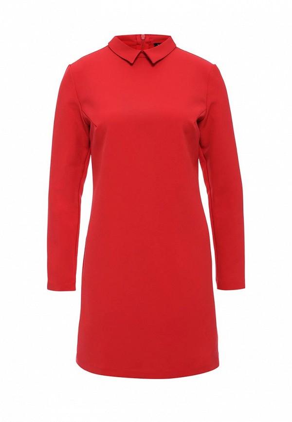 Платье-миди Befree (Бифри) 1631107582: изображение 1