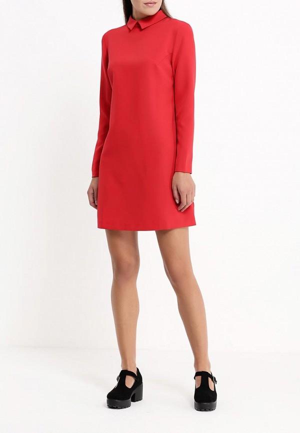 Платье-миди Befree (Бифри) 1631107582: изображение 2