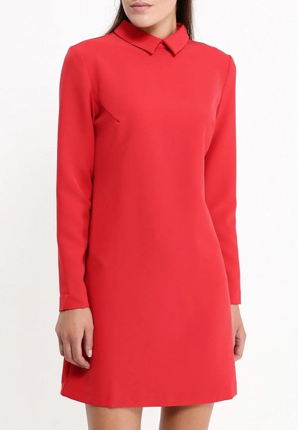 Платье-миди Befree (Бифри) 1631107582: изображение 3