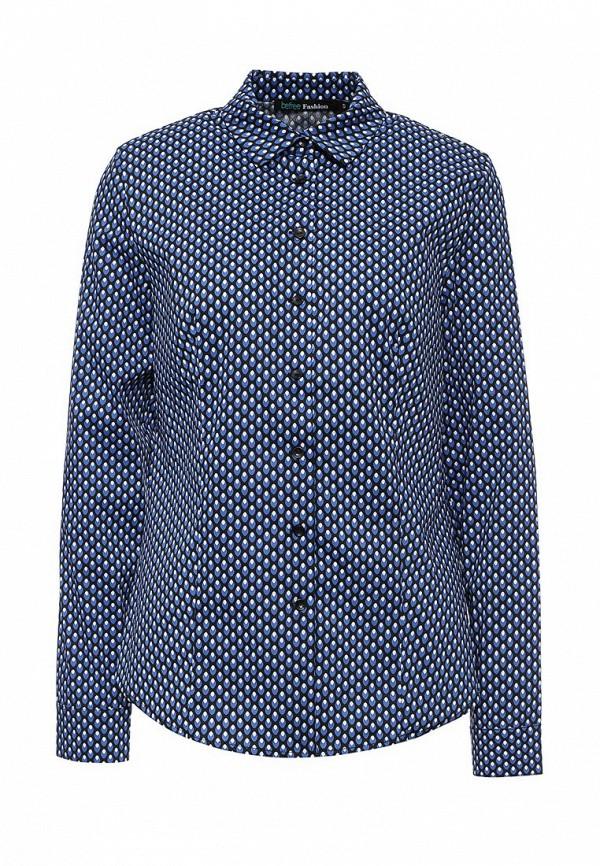 Рубашка Befree (Бифри) 1631119319: изображение 1