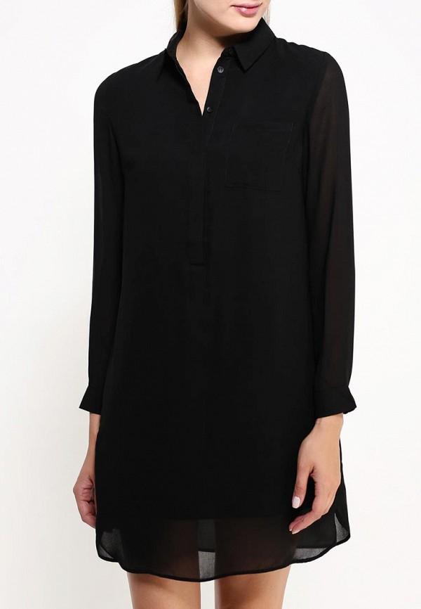 Платье-миди Befree (Бифри) 1631122537: изображение 3