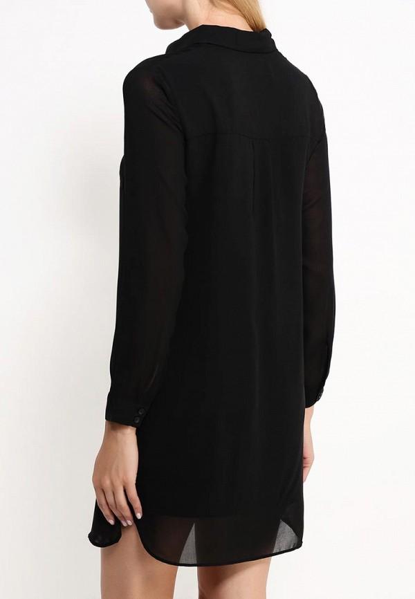 Платье-миди Befree (Бифри) 1631122537: изображение 4
