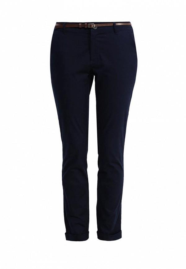 Женские зауженные брюки Befree 1631129715: изображение 1