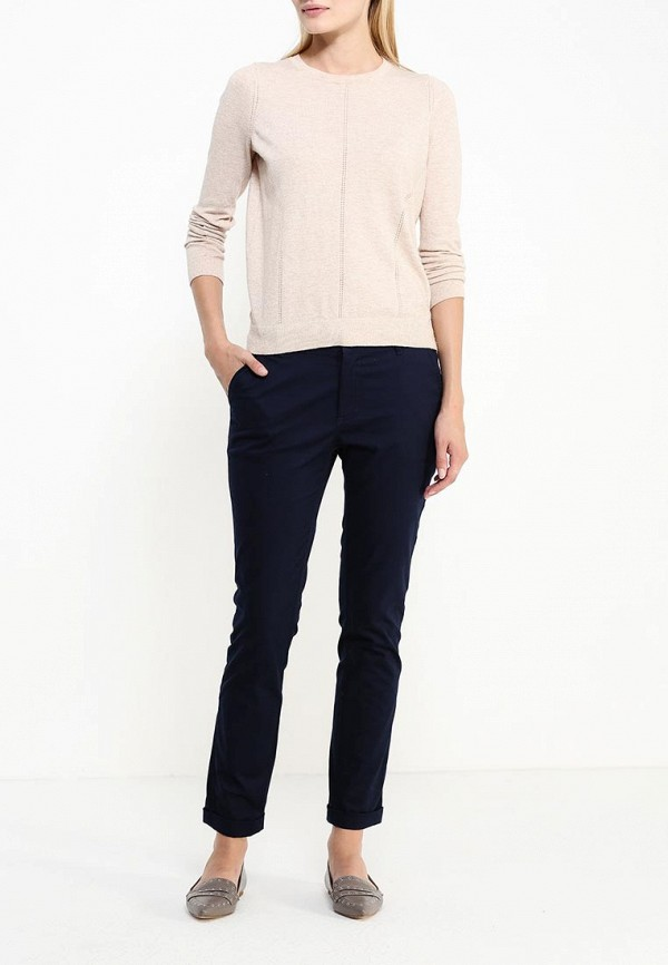 Женские зауженные брюки Befree 1631129715: изображение 2