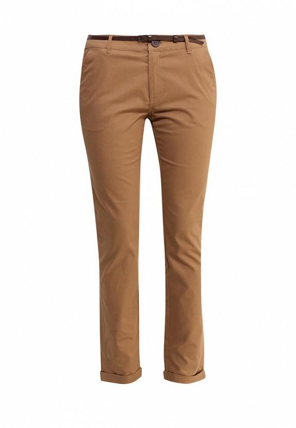 Женские зауженные брюки Befree (Бифри) 1631129715: изображение 5