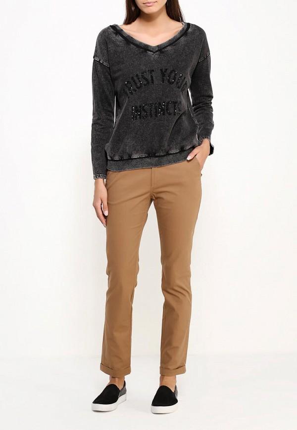 Женские зауженные брюки Befree (Бифри) 1631129715: изображение 6