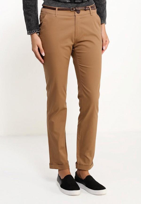Женские зауженные брюки Befree (Бифри) 1631129715: изображение 7