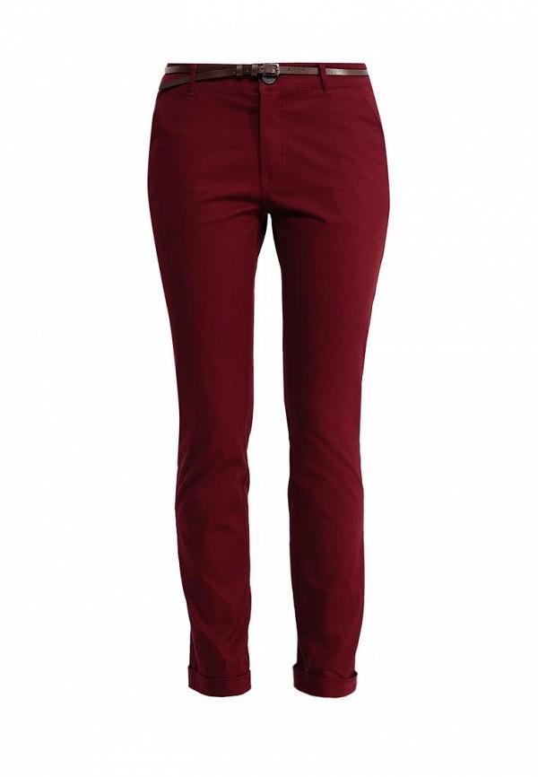 Женские зауженные брюки Befree (Бифри) 1631129715: изображение 1