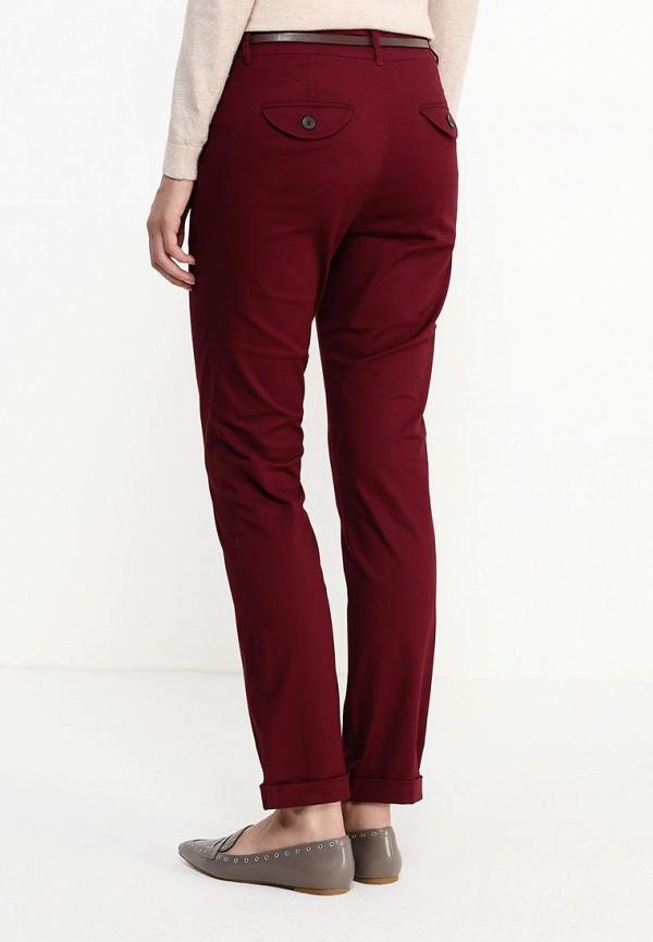 Женские зауженные брюки Befree (Бифри) 1631129715: изображение 4