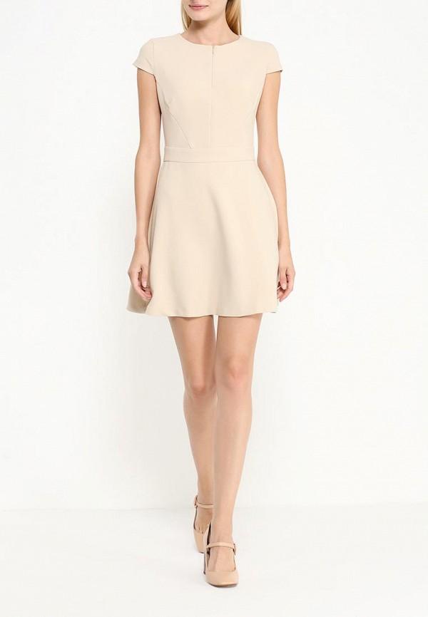 Платье-мини Befree (Бифри) 1631149548: изображение 2