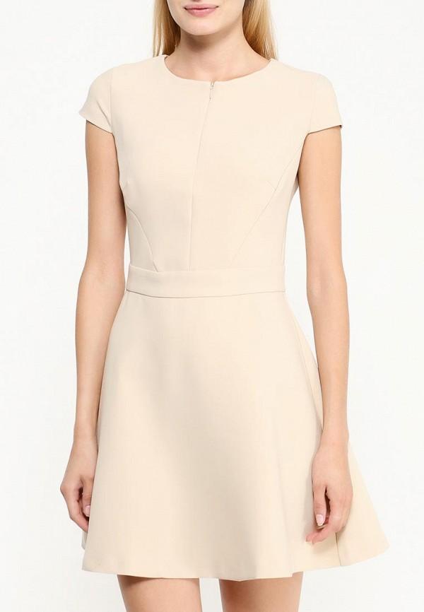 Платье-мини Befree (Бифри) 1631149548: изображение 3