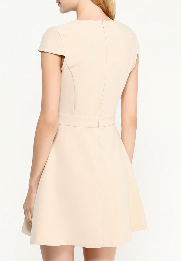 Платье-мини Befree (Бифри) 1631149548: изображение 4