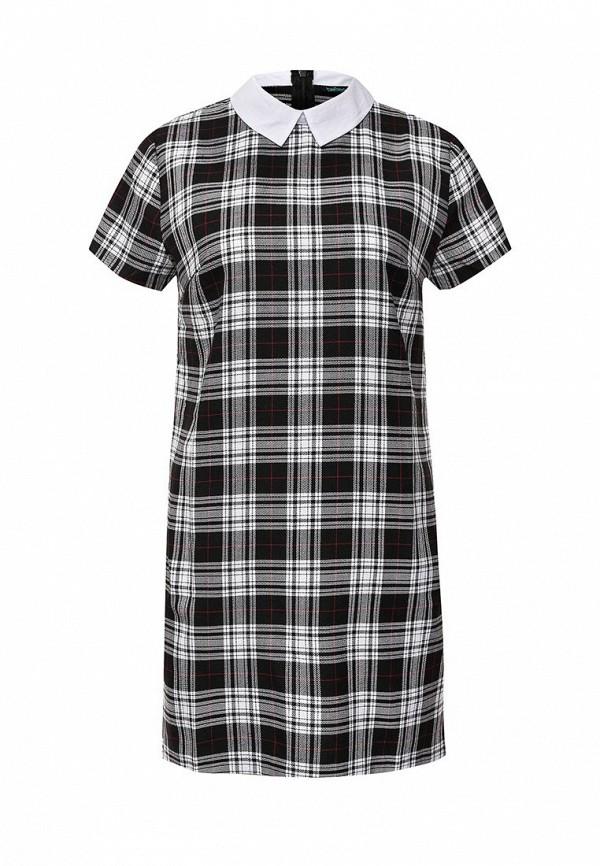 Платье-мини Befree 1631161551: изображение 5