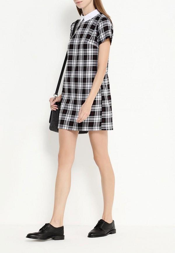 Платье-мини Befree 1631161551: изображение 6