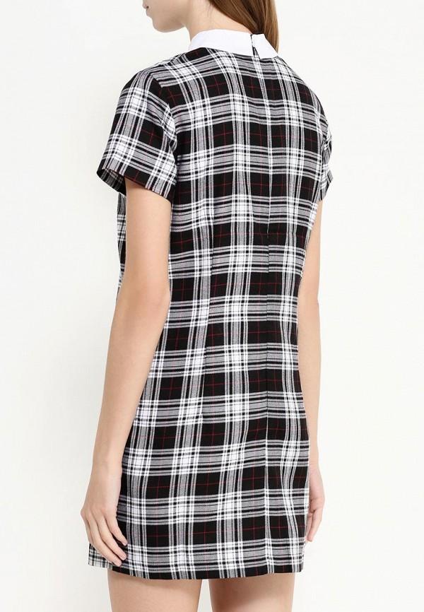 Платье-мини Befree 1631161551: изображение 8