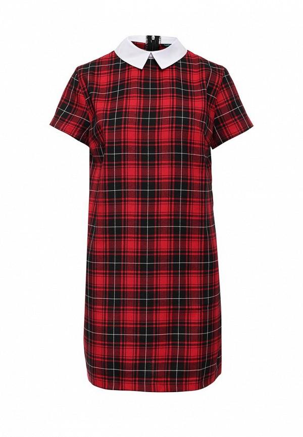 Платье-мини Befree (Бифри) 1631161551: изображение 1