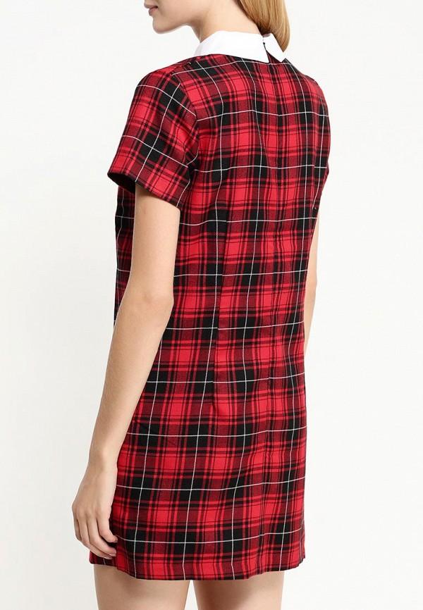 Платье-мини Befree (Бифри) 1631161551: изображение 4