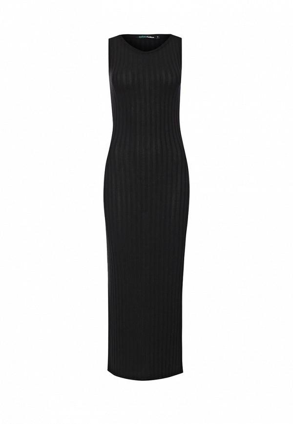 Платье-макси Befree (Бифри) 1631185560: изображение 1