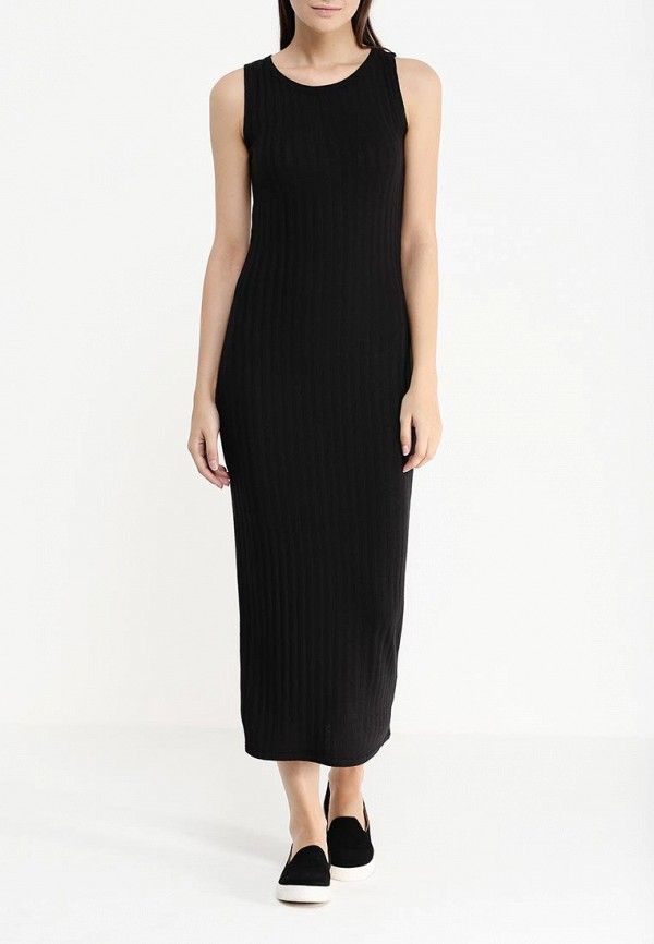 Платье-макси Befree 1631185560: изображение 2