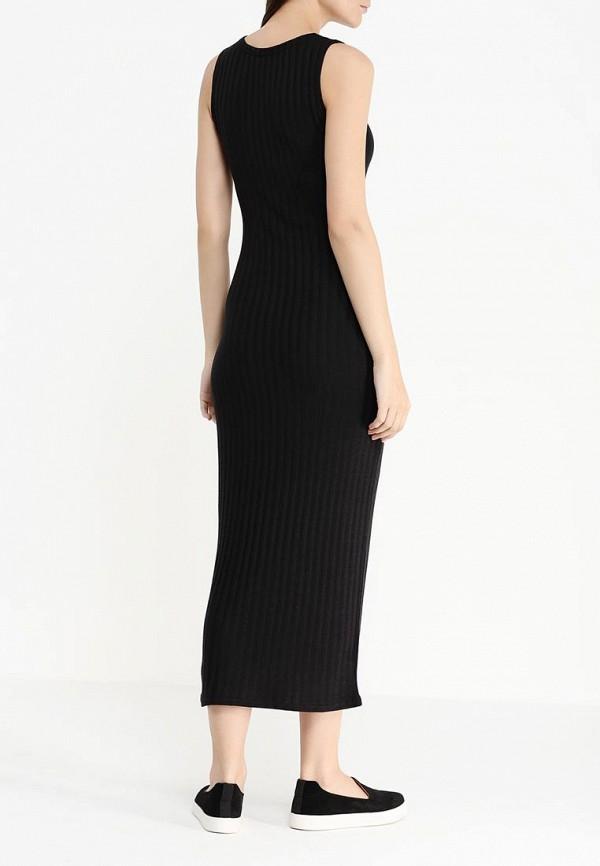 Платье-макси Befree 1631185560: изображение 3