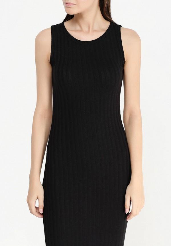Платье-макси Befree 1631185560: изображение 4