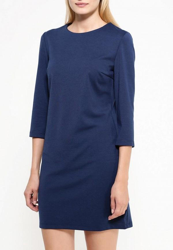 Платье-мини Befree (Бифри) 1631229570: изображение 3