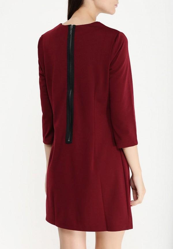 Платье-мини Befree (Бифри) 1631229570: изображение 4