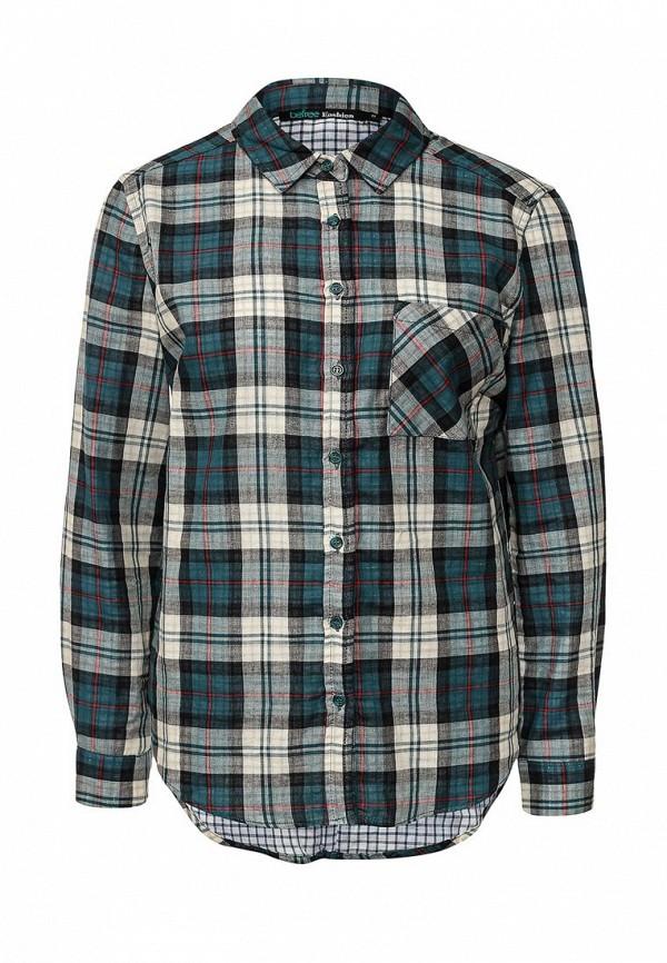 Рубашка Befree (Бифри) 1631237333: изображение 1