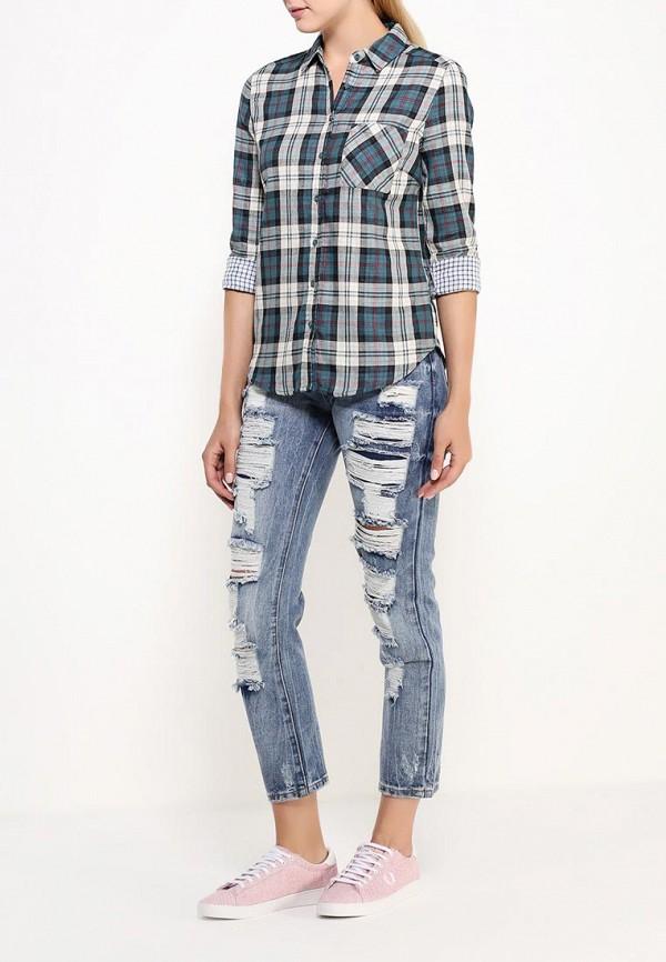 Рубашка Befree (Бифри) 1631237333: изображение 2