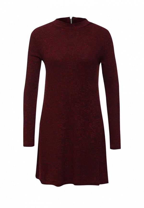 Платье-миди Befree (Бифри) 1631247571: изображение 1