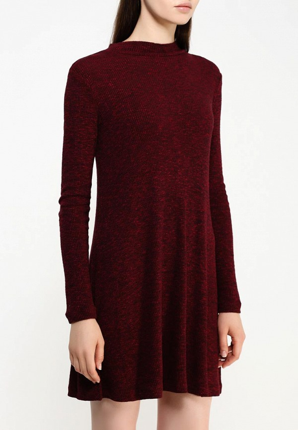 Платье-миди Befree (Бифри) 1631247571: изображение 3