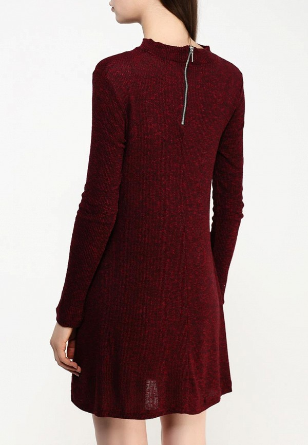 Платье-миди Befree (Бифри) 1631247571: изображение 4