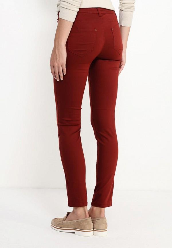 Женские зауженные брюки Befree (Бифри) 1631300740: изображение 4