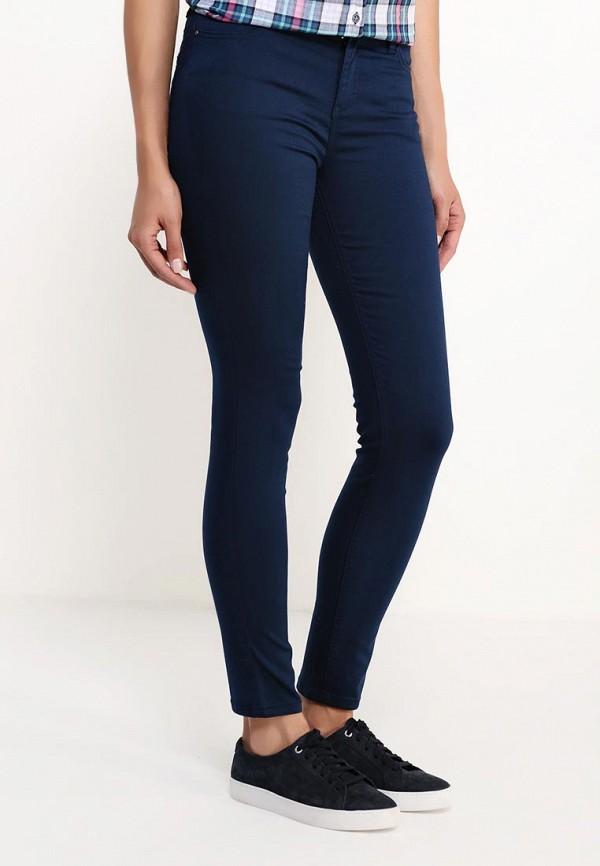 Женские зауженные брюки Befree 1631300740: изображение 3