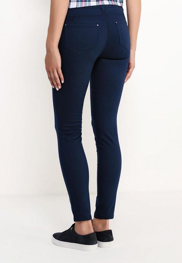 Женские зауженные брюки Befree 1631300740: изображение 4